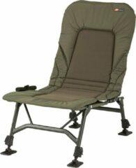 Groene JRC Stealth Recliner Chair | Stoel