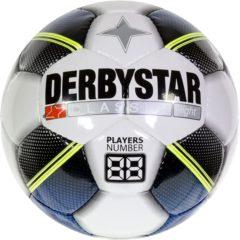 Blauwe Derbystar Classic TT Light - Voetbal - Blauw - Maat 5 - 3 Vlakken - 286953-0000-3