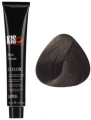 KIS - Color - KeraCream Color - 6-MN Donker Mat Blond - 100 ml
