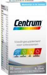Centrum Multivitamine Adult Compleet Van A Tot Zink