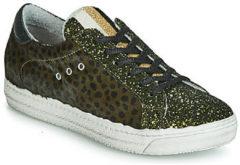 Groene Lage Sneakers Meline MILLE