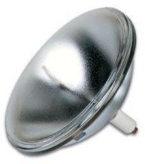 Velleman Halogeenlamp General Electric 500W / 230V, Par64, Gx16D, Wfl, 2700K, 2000H