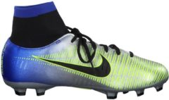 Fußballschuhe Jr. Mercurial Victory VI DF NJR FG in Neymar-Design 921486-407 Nike Racer Blue/Black-Chrome-Volt