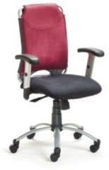 Mayer Sitzmöbel MAYER SITZMÖBEL Bürostuhl Spirit, Rot