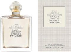 Sarah Jessica Parker The Lovely Collection: Twilight Eau de Parfum 100ml Spray