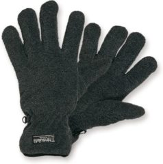 Elutex Thinsulate Handschoen Fleece grijs M