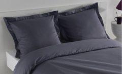 Blauwe Snoozing Sven - Dekbedovertrek - Lits-jumeaux - 270x200/220 cm + 2 kussenslopen 65x65 cm - Blue