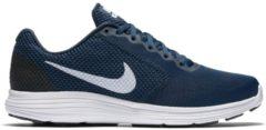 Nike REVOLUTION 3 Laufschuhe Herren blau