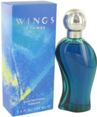 Giorgio Beverly Hills Wings For Men - 50 ml - Eau de toilette