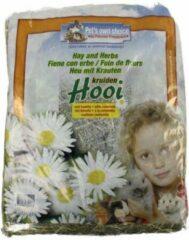 500 gr Pets own choice hooi kamille
