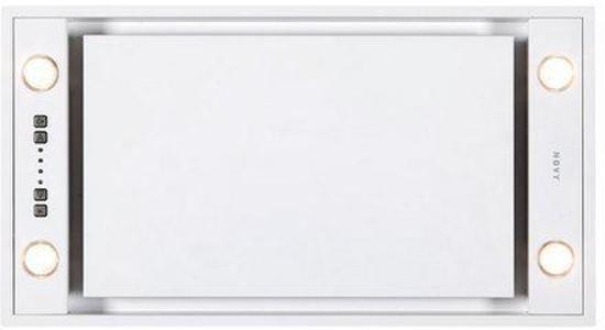 Afbeelding van Roestvrijstalen Novy inb.unit eleg 811 wit