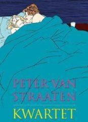 Rubinstein Publishing Bv Het Grote Peter van Straaten Kwartet
