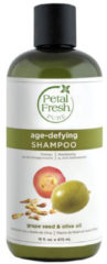 Petal Fresh Shampoo grape seed & olive oil 475 Milliliter