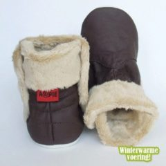 Aapie Eskimo Brown