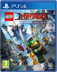 MICROMEDIA The LEGO Ninjago Movie Videogame | PlayStation 4