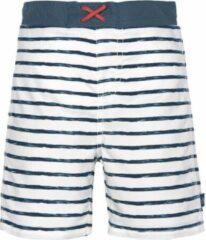 Witte 24-36 mnd Lässig Zwemshort Boys Stripes Navy