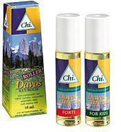 Chi Natural Life Chi Davos Kids - 10 ml - Kuurolie