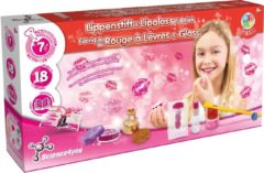 Science 4 You Lipstick & Lip gloss Fabriek Superset Science4You (615823)