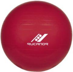 Rode Rucanor Fitnessbal - Ø 75 cm - Roze