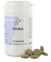 Holisan Yogral Tabletten 120st