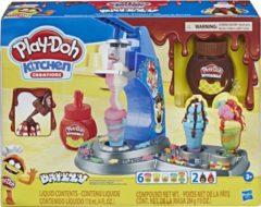 Play-doh Kitchen Creations Drizzy Softijsmachine