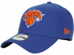 Blauwe Pet New-Era NBA THE LEAGUE NEW YORK KNICKS