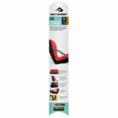 Sea to Summit - Air Chair - Slaapmat maat Regular, zwart/grijs