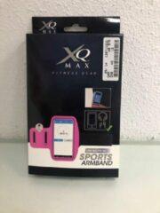 XQ Max Sport armband voor telefoon - één stuk