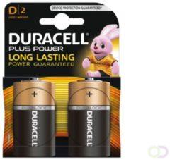 Duracell 5000394114715 Alkaline 1.5V niet-oplaadbare batterij