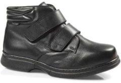 Zwarte Laarzen Calzamedi LAARZEN GALATHEA