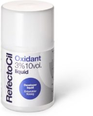 RefectoCil Oxidant Waterstof 3% 10 vol. - 100 ml