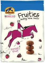 Cavalor Versnapering Paardensnoepjes - Fruities - 750 g