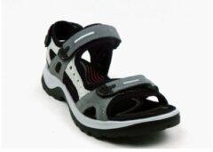 Grijze Ecco Offroad Sandal W