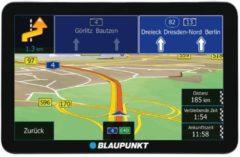 Blaupunkt GmbH Blaupunkt TravelPilot 73 EU LMU Tragbar / Fixiert 7Zoll Touchscreen 276g Schwarz - Silber Navigationssystem 1091234013