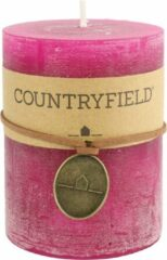 Countryfield Stompkaars Fuchsia Ø7 cm | Hoogte 14 cm