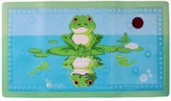 Groene Bo Jungle B-Bathmat with Temperature