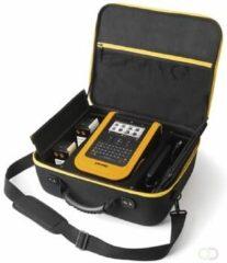 Gele DYMO XTL 500 Kit labelprinter Thermo transfer Kleur 300 x 300 DPI Bedraad QWERTY