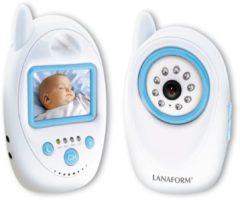Blauwe XLretail Lanaform Baby Camera - Babyfoon