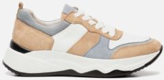 Gabor Vrouwen Sneakers - 43.490 - Sky - Maat 38