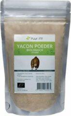 Puur&Fit Yacon Poeder - Biologisch - 250g