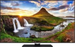 Telefunken D55U400Q4CW 55 Zoll 4K LED TV