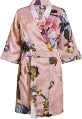 Roze Essenza Kimono Fleur - Rose M