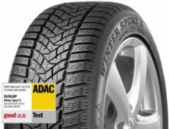 Universeel Dunlop Winter Sport 5 215/65 R16 98T