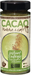 Amanprana Aman Prana Cacao Matcha & Cafe (230g)