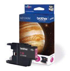 BROTHER LC-1240M CARTUCCIA MAGENTA PER MFC-J6510DW-J6910DW 600 PAG