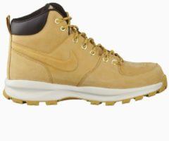 Stiefel Manoa Leather im urbanen Design 454350 Nike Beige