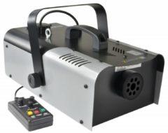 Rookmachine - Beamz S1200 MKII rookmachine 1200W met timer en regelbare output