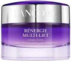 Lancôme Anti-Aging Pflege Rénergie Rénergie Multi-Lift Crème Crème Légère 50 ml