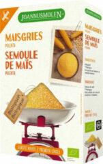 Joannusmolen Polenta/maisgries eerste keuze 350 Gram