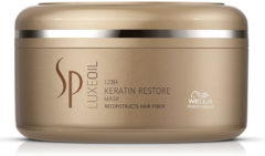 SP - Luxe Oil - Keratin Restore Mask - 150 ml
